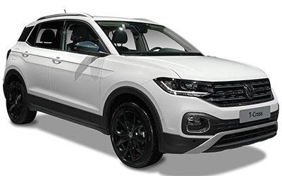 Volkswagen T-Cross Life Business