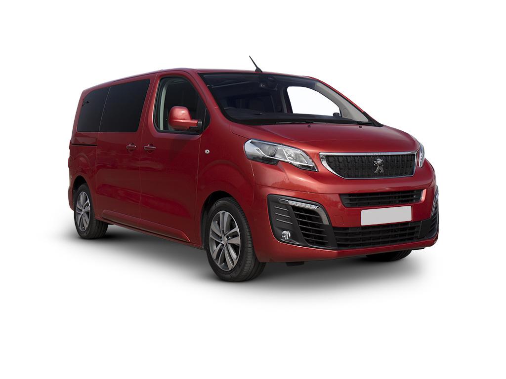 peugeot traveller estate personal lease - car leasing - zen auto