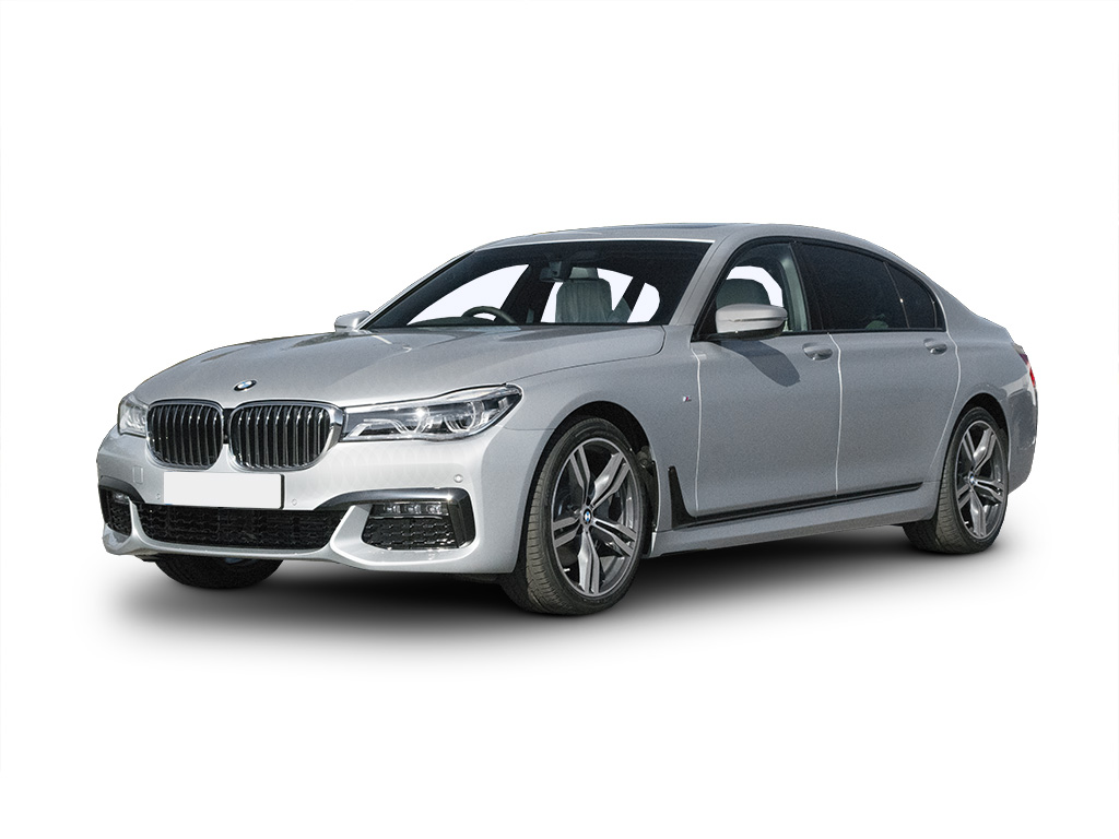 Bmw Lease Deals >> Bmw 7 Series Saloon Personal Lease Deals With Zenauto