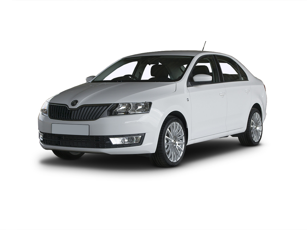 skoda rapid hatchback personal lease car leasing zen auto. Black Bedroom Furniture Sets. Home Design Ideas