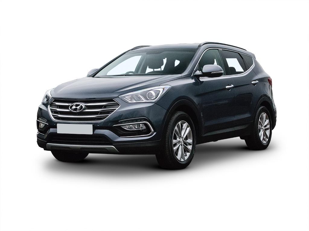 Hyundai Santa Fe Personal Lease Car Leasing Zen Auto