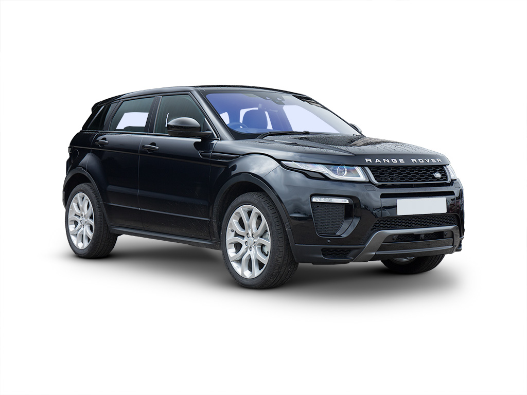 Land Rover Range Evoque Hatchback