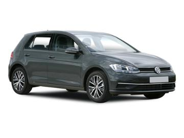 VOLKSWAGEN GOLF ELECTRIC HATCHBACK