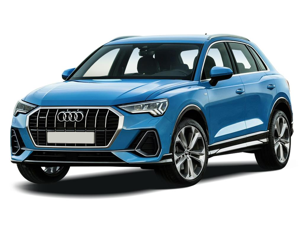 Audi Q3 Estate Lease Deals | Personal Car Leasing & Contract