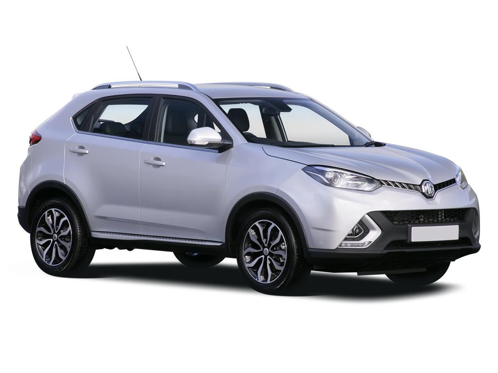Mg Personal Lease Deals With Zenauto
